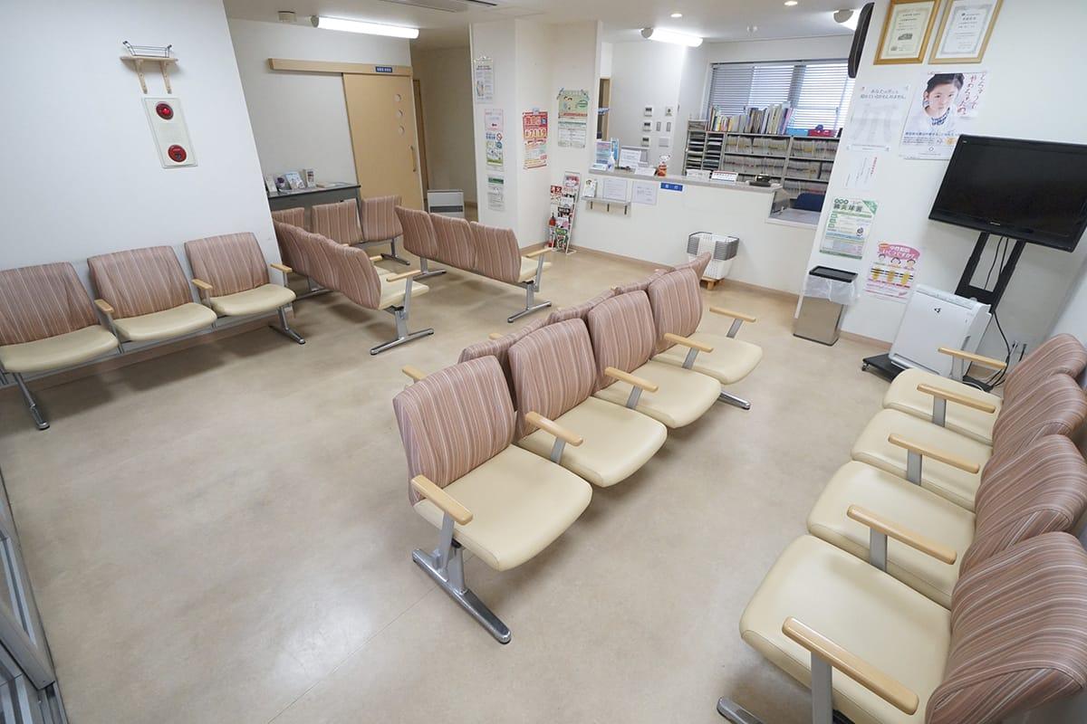 上尾胃腸科外科医院photo